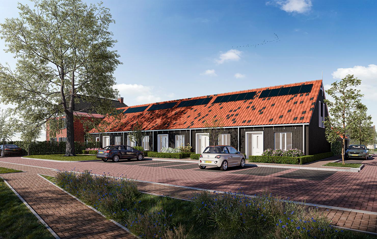 Waaranders in Het Noord Hollands Dagblad